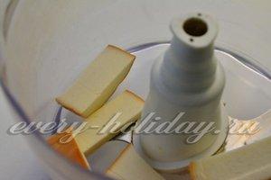 колбасный сыр порезать