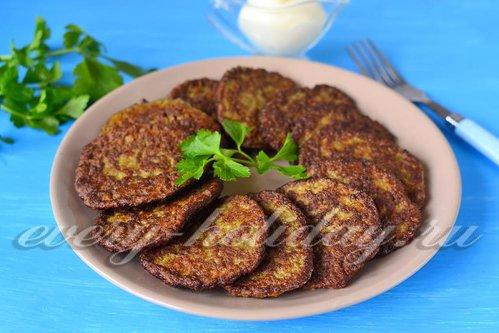 Салаты из свинины - рецепты