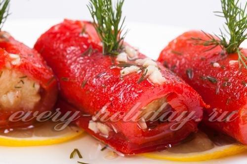 легкие рецепты горячих блюд фото