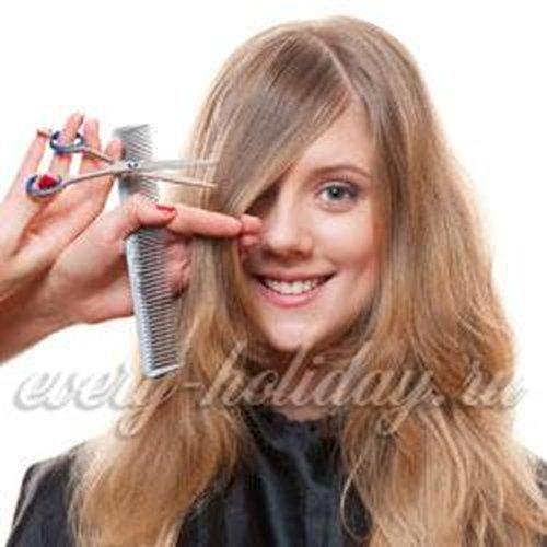 Когда стричь волосы в апреле 2017 года