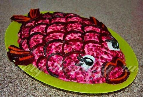 Праздничный стол на день рождения: рецепты вкусных блюд