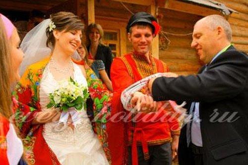 Выкуп невесты: сценарий смешной, современный 2017 в частном