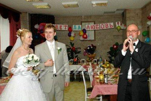 Поздравления отца на свадьбе дочери своими
