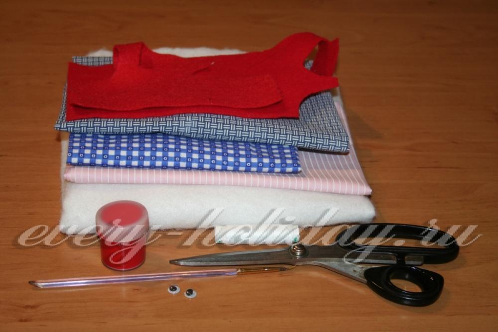 Выкройки для пошива грелки на чайник