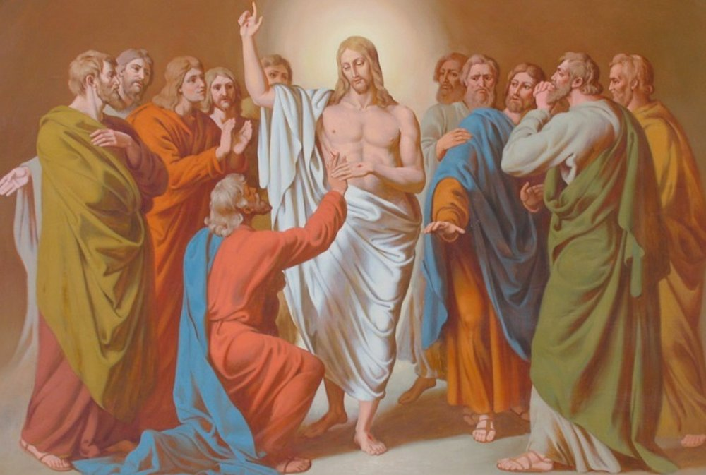 Антипасха или Фомино воскресенье: почему так называют, особенности дня                1
