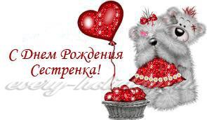 Поздравления с днём рождения своими словами на украинском фото 686