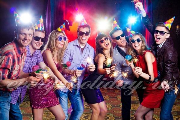 Прикольные конкурсы с переодеванием на новый год