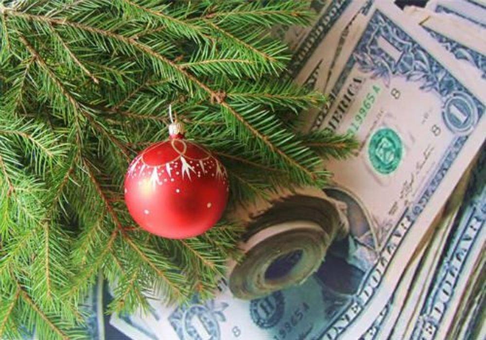 Приметы на Рождество 2019 год, чтоб деньги водились картинки