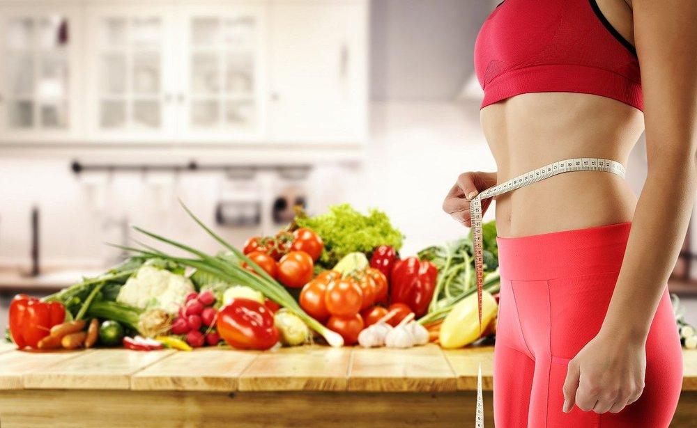 с помощью как диет можно похудеть