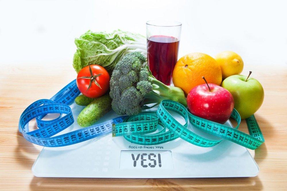 Правильное питание похудеть навсегда