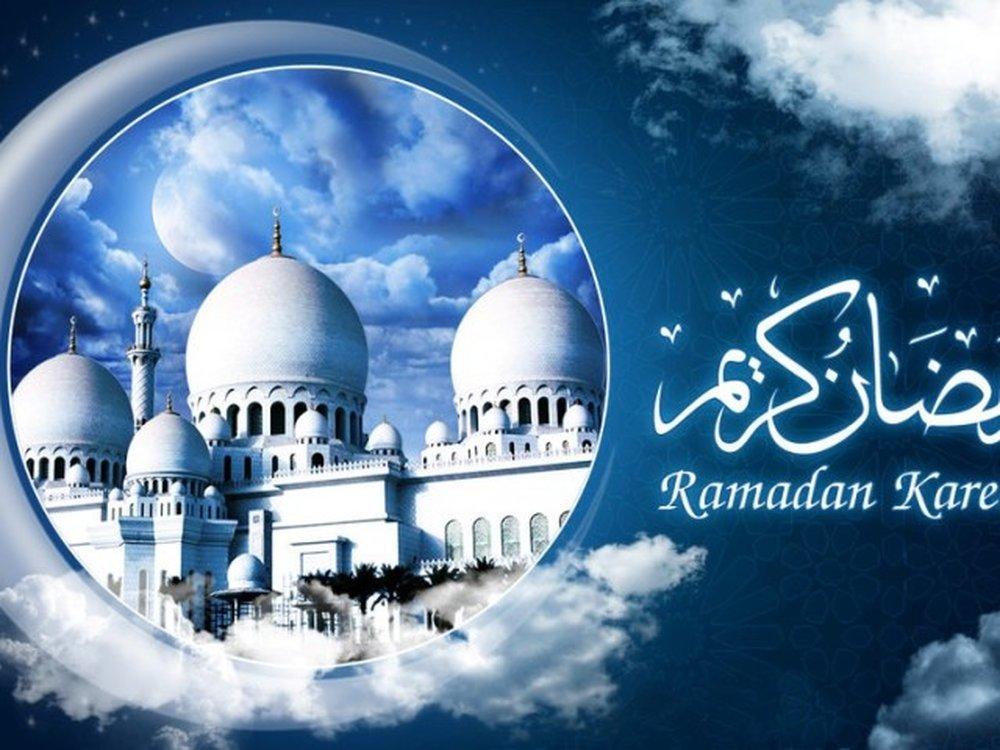 Картинки, открытки на рамазан