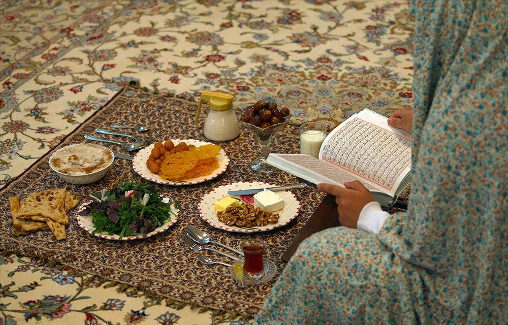 Рамадан пост картинки