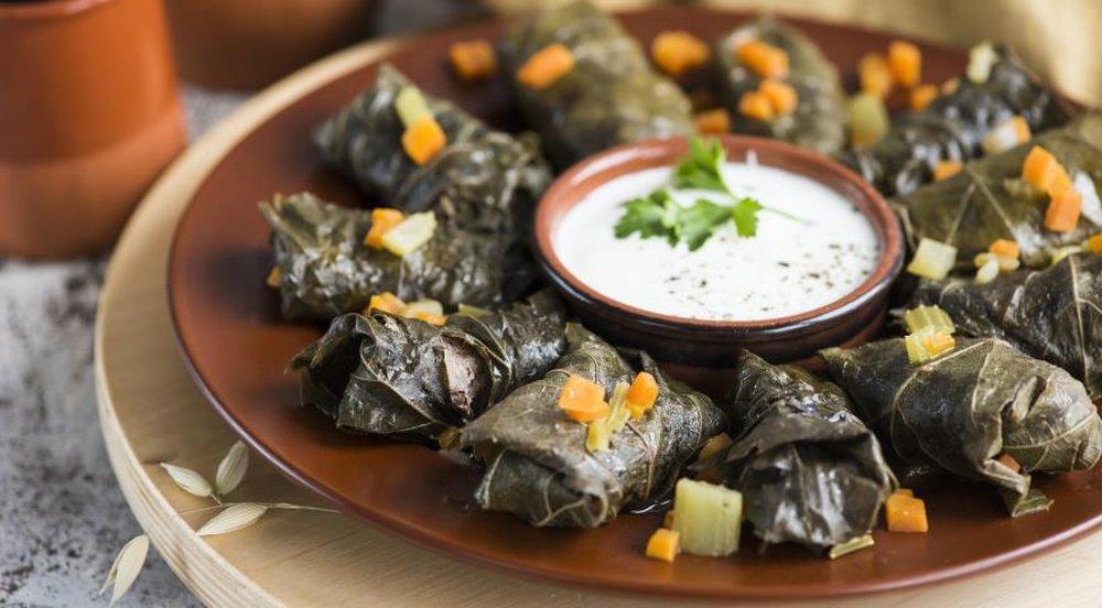 Армянская кухня рецепты с фото в домашних условиях