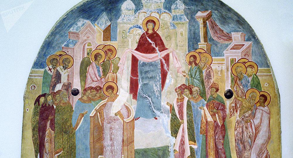 Что значит Покрова Пресвятой Богородицы на самом деле?