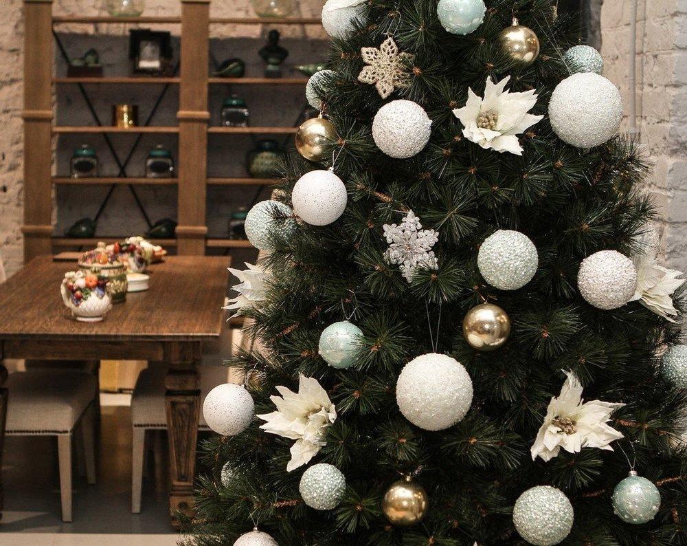 сожалению, новогодние елки наряженные фото оказалось, что ушёл
