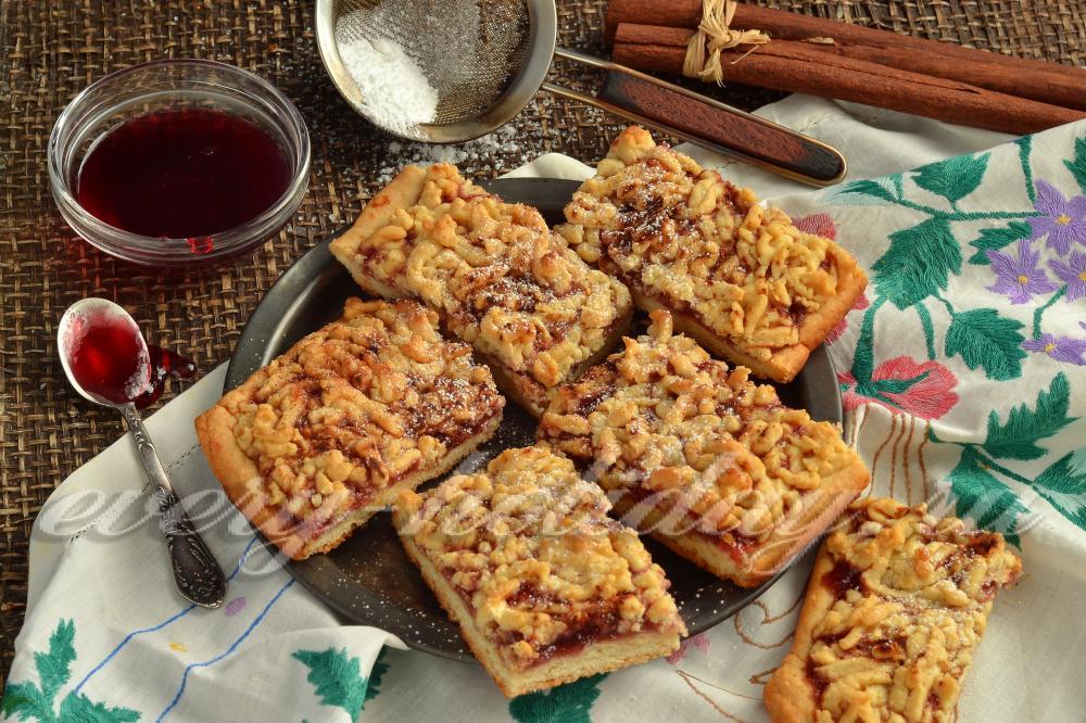 будет венское печенье с вареньем рецепт с фото картинки результаты