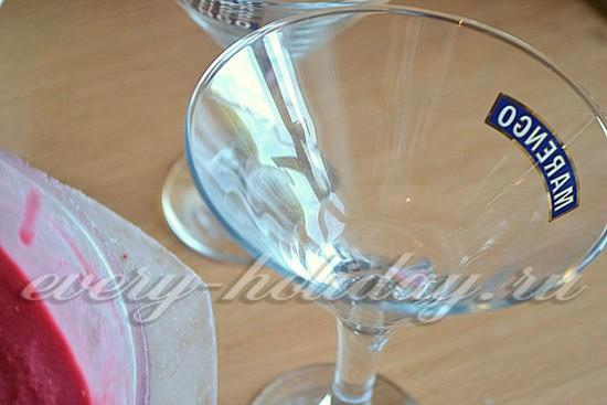 выбирайте красивую стеклянную посуду