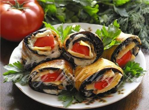 вегетарианские рецепты - рецепты, статьи на