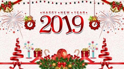 Смс поздравления с новым годом в одно смс