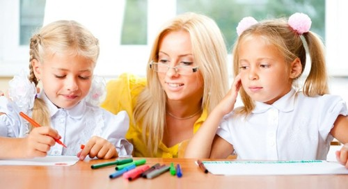 Когда праздник день воспитателя детского сада