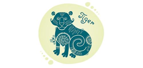 Гороскоп овен-тигр полосатых тигров весь год будет преследовать сплошная неожиданность.