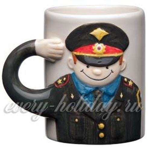 День полиции поздравление в прозе
