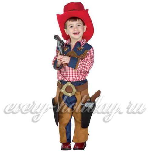 Новогодний костюм для мальчика своими руками: фото, быстро ... - photo#40