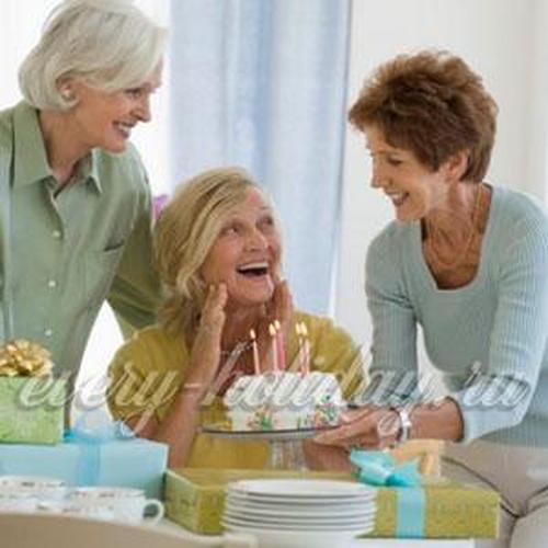 юбилей 80 лет женщине сценарий прикольный в домашних условиях