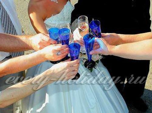 Изображение - Поздравление на свадьбе от мамы жениха своими словами 57c4337c097a0