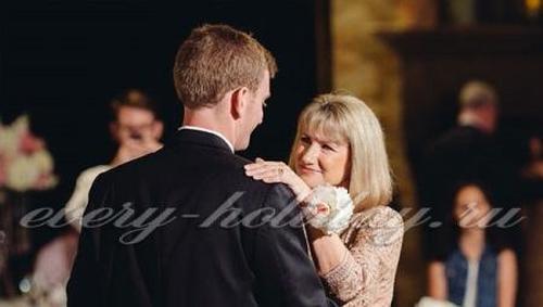 Изображение - Поздравление на свадьбе от мамы жениха своими словами 57c4339fd79b1