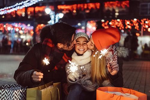 Бесплатные мероприятия в Москве на новогодние праздники 2019