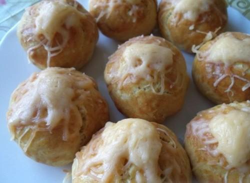 Печенье на рассоле от огурцов: рецепт с фото (очень вкусный), пошагово