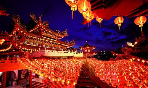 Китайский Новый год 2019: когда начинается и заканчивается, как отмечать, гороскоп