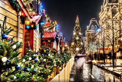 Куда сходить 31 декабря 2018 года в Москве: спектакли, шоу