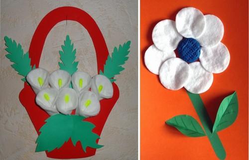 Поделки на 8 Марта своими руками в детском саду: фото, видео
