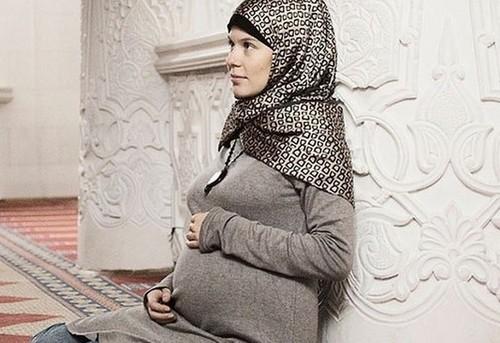 Можно ли беременной держать пост в месяц Рамадан (Ураза)