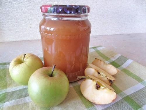 Рецепт яблочного повидла на зиму в домашних условиях с фото пошагово: простые и вкусные