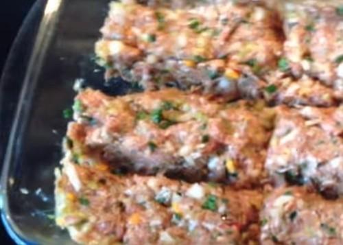 Люля-кебаб: рецепт в духовке в домашних условиях на шпажках из говядины (фото)