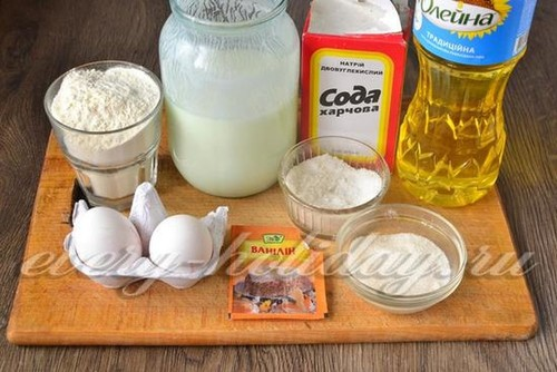 Как приготовить хворост - рецепт простой, классический (фото пошагово, видео)